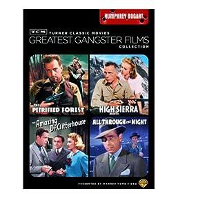 Tcm Greatest Classic: Gangsters - Humphrey Bogart