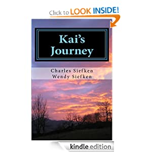 Kai's Journey (The New World Chronicles)