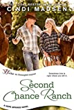 Second Chance Ranch (Entangled Bliss) (Hope Springs)
