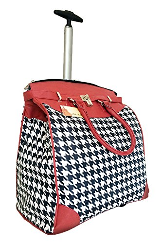 Rolling Laptop Bag On Wheels Seasonal Holiday Guide