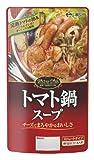 モランボン BistroDish トマト鍋スープ 720g×10P