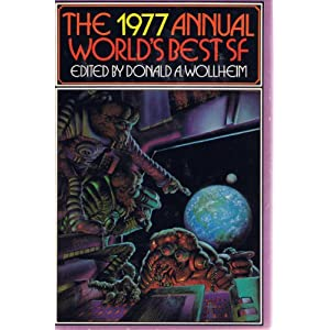 1977 World's Best SF