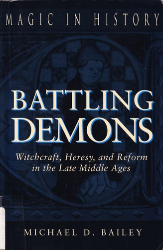 Battling Demons by Bailey