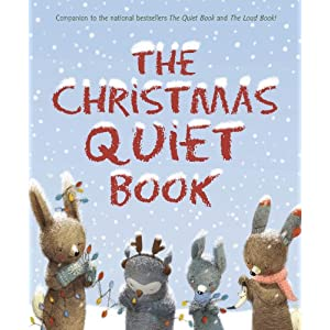 The Quiet Christmas Book