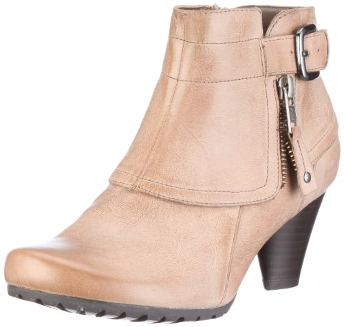 Marc Shoes 1.442.20-12-Malena Damen Stiefel