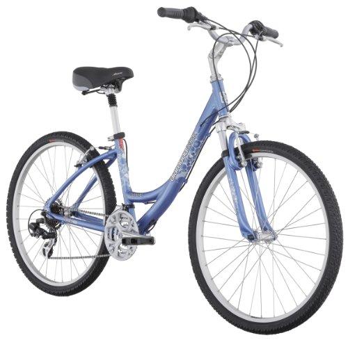 Diamondback Serene Deluxe Bike Dimensions