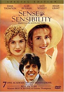 "Cover of ""Sense & Sensibility (Special Ed..."