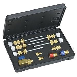 Mastercool 58490 Universal Master Valve Core Kit