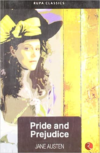 Image result for pride and prejudice book