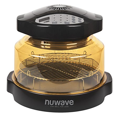 Consumer Report Nuwave Oven