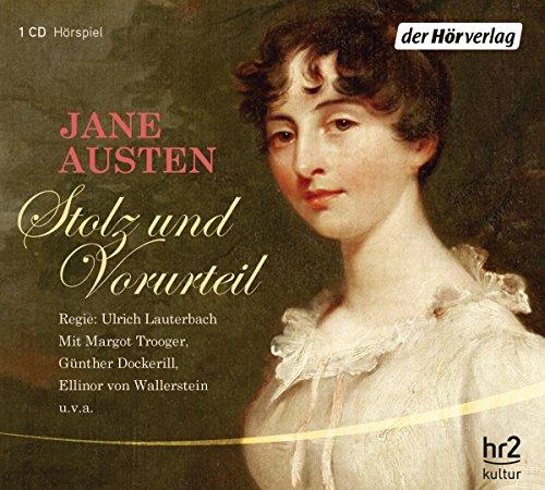 Stolz und Vorurtel (Jane Austen) hr 1959 / der hörverlag