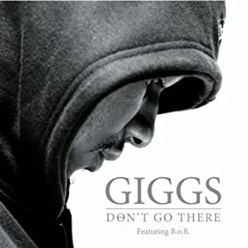 Don't Go There (Feat. B.o.B.)