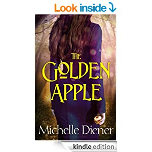 The Golden Apple (The Dark Forest)