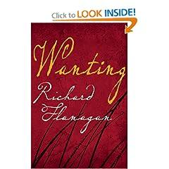 Wanting: A Novel
