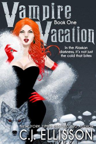 Vampire Vacation (The V V Inn, Book 1)