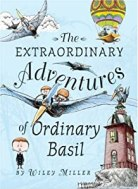 "Cover of ""The Extraordinary Adventures of..."