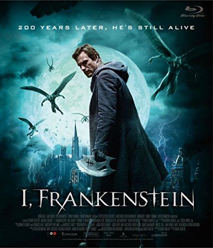 アイ・フランケンシュタイン Blu-ray