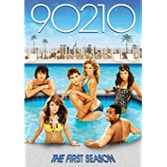 90210: THE COMPLETE FIRST SEASON 1