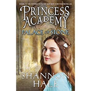 Princess Academy: Palace of Stone
