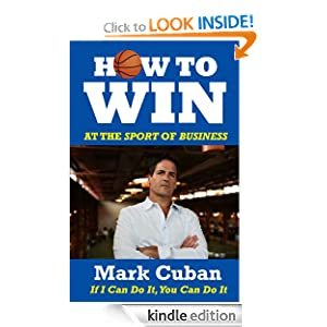 How to Win book cover