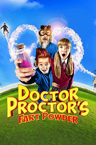 Doctor Proctors Fart Powder Cameron King Eliza Harrison Dine Peter Marinker Emily Glaister