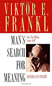 "Cover of ""Man's Search For Meaning"""