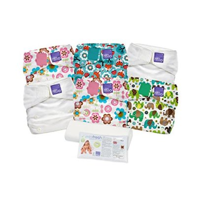 Bambino-Mio-All-in-One-Cloth-Diaper-Set-Girl