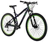 "Diamondback Bicycles 2016 Women's Lux Hard Tail Complete Mountain Bike, 27.5-Inch Wheels, Dark Blue, 15"" Frame"