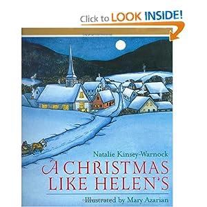 A Christmas Like Helen's