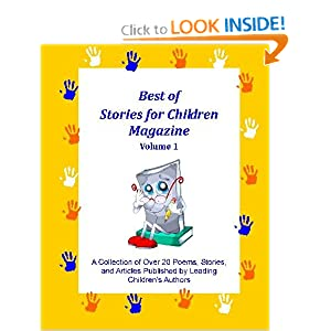 Best of Stories for Children Magazine: Volume 1 (Volume 2)
