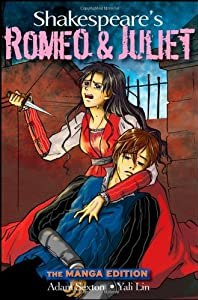"""Cover of """"Shakespeare's Romeo and Juliet&..."""