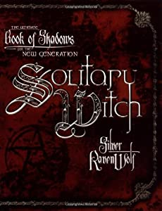 "Cover of ""Solitary Witch: The Ultimate Bo..."