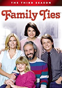 Amazon.com: Family Ties: Season 3: Michael J. Fox: Movies & TV