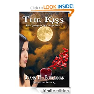 The Kiss (The Children of Nox)