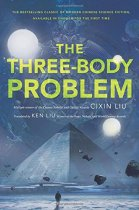 Three Body Problem cover