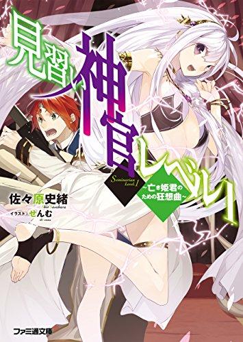 見習い神官レベル1(3) ~亡き姫君のための狂想曲~ (ファミ通文庫)