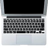 ELECOM Apple MacBook Air 11.6W対応 キーボード防塵カバー PKB-MACB4
