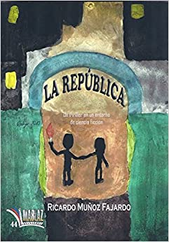 La República (Trilogía Romana I)<span style=