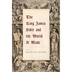 Jeffrey, King James Bible