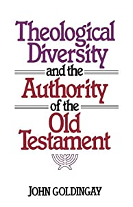 "Cover of ""Theological Diversity and the A..."
