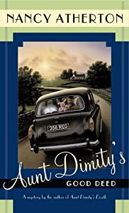 "Cover of ""Aunt Dimity's Good Deed (Aunt D..."