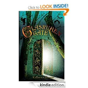 Glasruhen Gate: The Adventures of Jack Brenin, Book 2