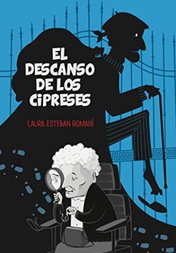 El descanso de los cipreses de Laura Esteban Romaní
