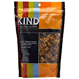 KIND Healthy Grains Clusters Healthy Grains Clusters - Oats & Honey with Toasted Coconut - 11 oz