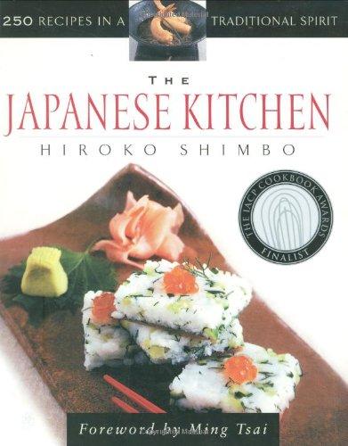 The Japanese Kitchen (Non)