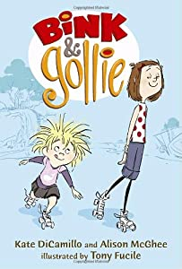"Cover of ""Bink and Gollie (Junior Library..."