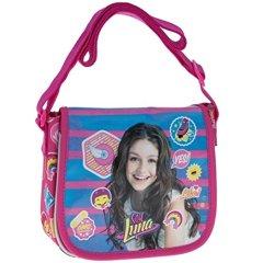 Disney-Yo-Soy-Luna-Bolso-Bandolera-102-Litros-Color-Rosa
