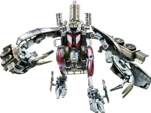 トランスフォーマーリベンジ トランスフォーマームービー RD-12 ディセプティコンミックスマスター