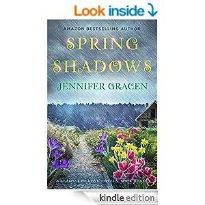 Spring Shadows (Seasons of Love Book 3)