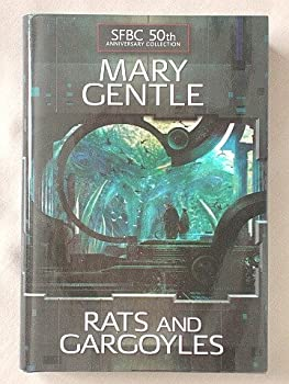"Cover of ""Rats and Gargoyles (Science Fic..."